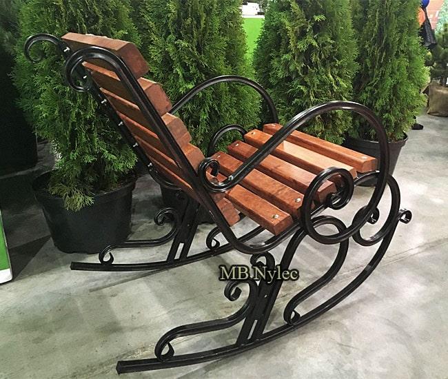 Kuty fotel bujany mk66