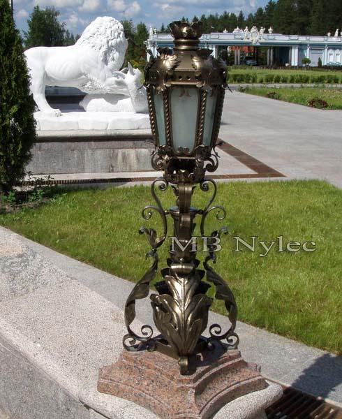 ekskluzywna lampa ogd71