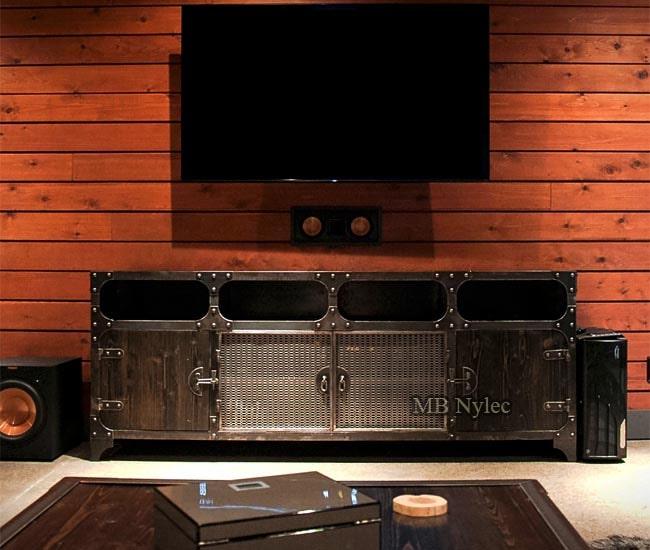 ekskluzywna szafka pod telewizor modern