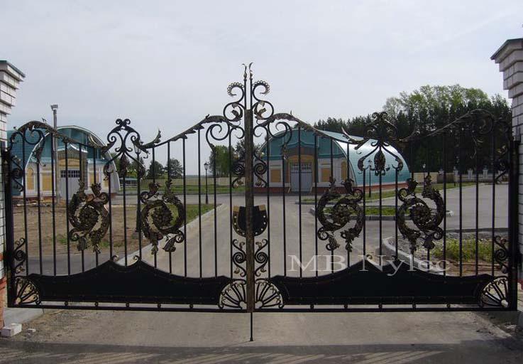kuta brama wjazdowa bp33