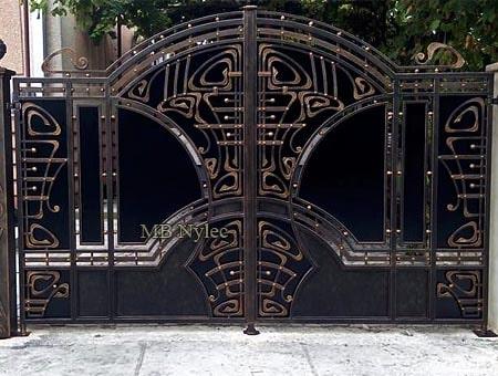 finezyjna brama kuta