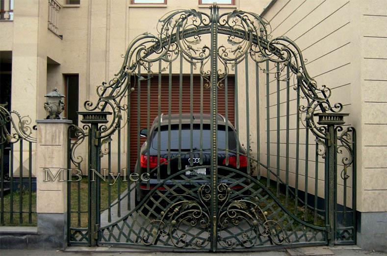 kuta tradycyjna brama kowalska bp110
