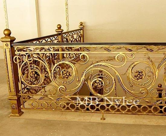 Kuta balustrada barokowa ba61