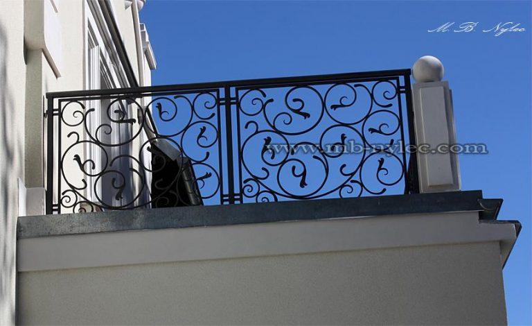 balustrady hotel versant