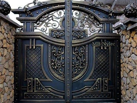 kuta pełna brama - wrota bp267