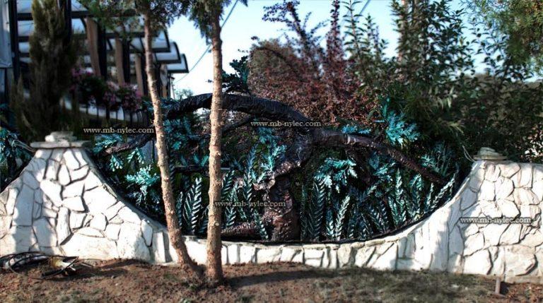 ogrodzenia kute trójmiasto - kowalstwo artystyczne
