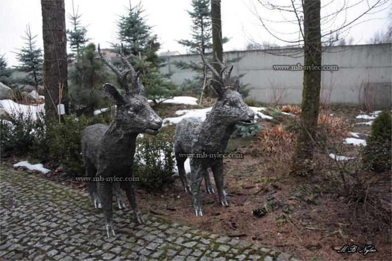 stalowe zwierzęta producent