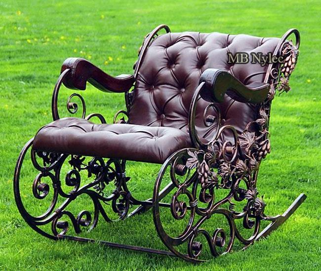 Kuty fotel bujany mk67