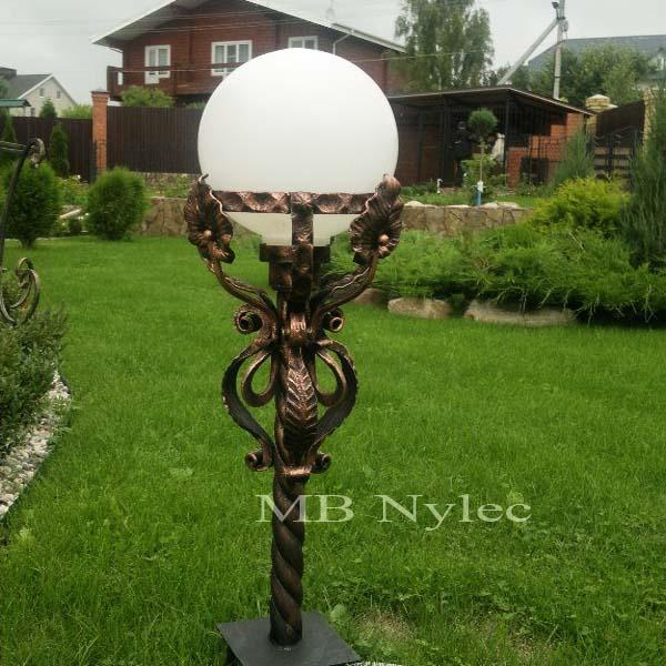 Lampa kuta ogrodowa ogd61