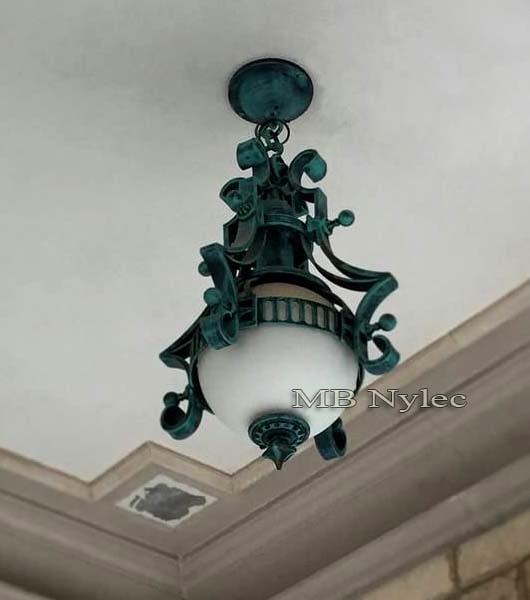 kuta lampa wisząca ogd85