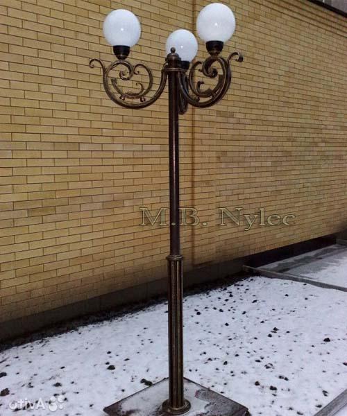 kuta latarnia stojąca ogd108