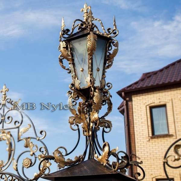 pałacowa lampa kuta ogd60