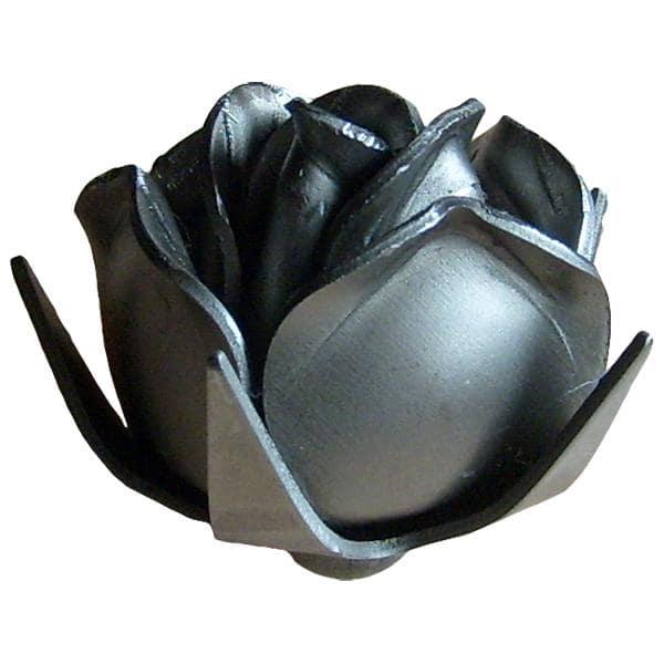 Kuta stalowa róża fi45mm