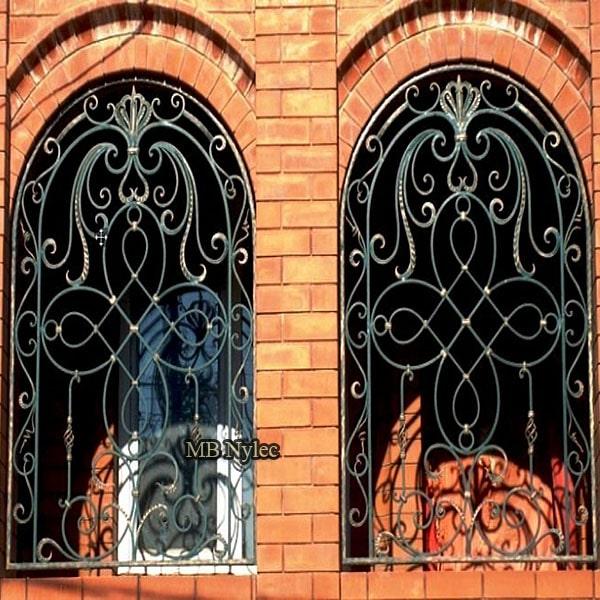 kowalskie kraty okienne
