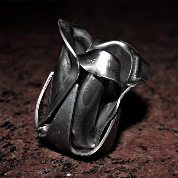 kuta stalowa róża k6 fi 40mm elementy stalowe