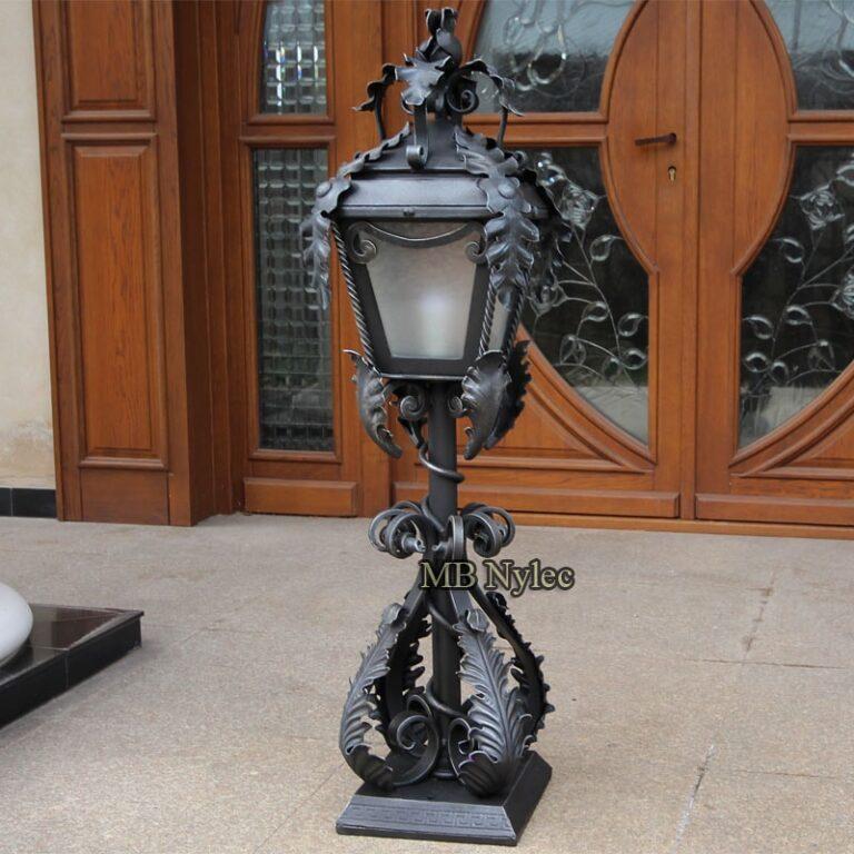 lampy ekskluzywne producent