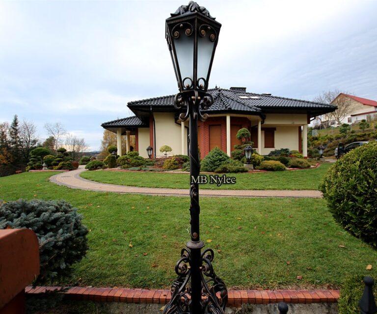 producent lamp kutych