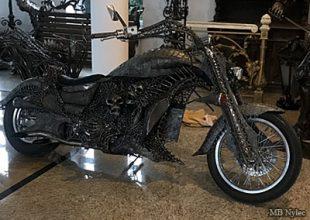 Motocykle Custom